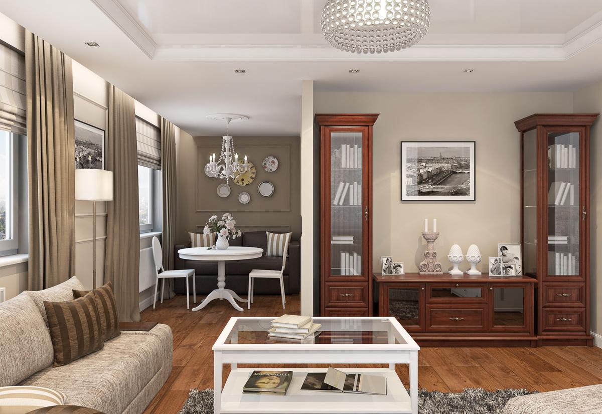 Мебель для гостиной статьи