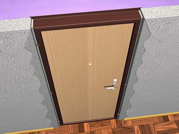 Верная установка дверей - залог их длинной и идеальной службы.  При неверной установке двери имеет...