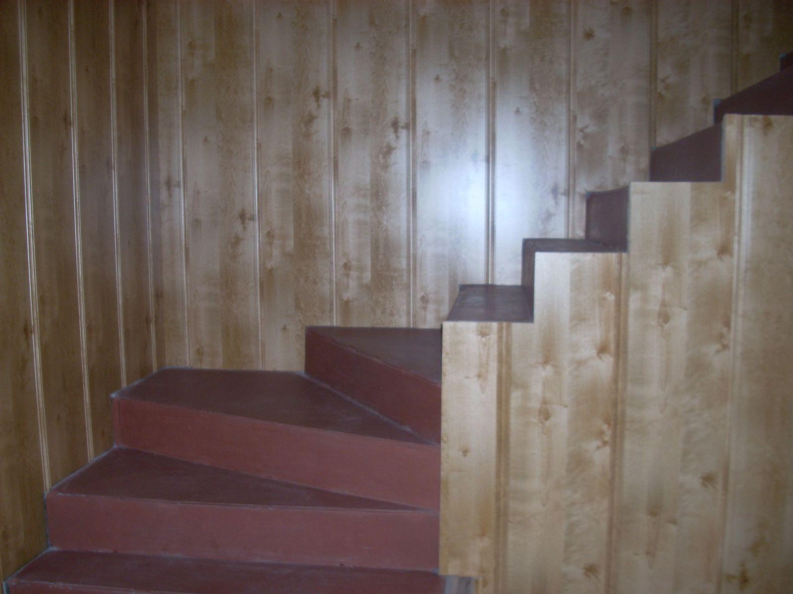 Лестница самостоятельно своими руками фото 847