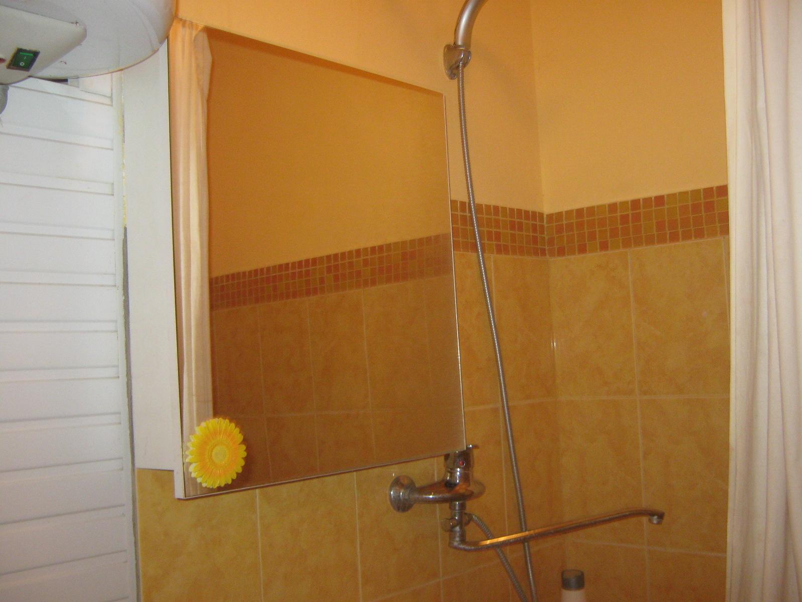 совмещенная ванная в хрущевке фото