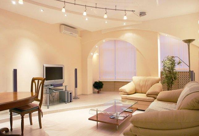 Капитальный ремонт квартир