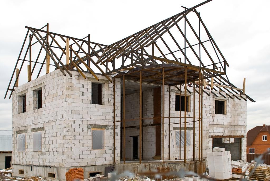 Как построить свой дом с нуля своими