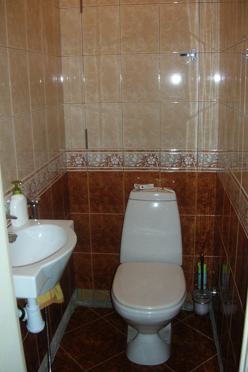 Маленький туалет дизайн фото в квартире