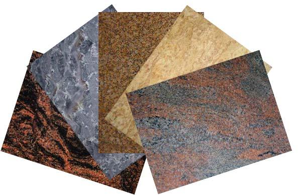 Гранит и гранитная плитка