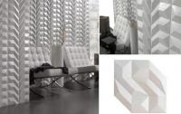 3D-панели длясовременного дизайна