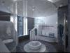 Ванная при бане