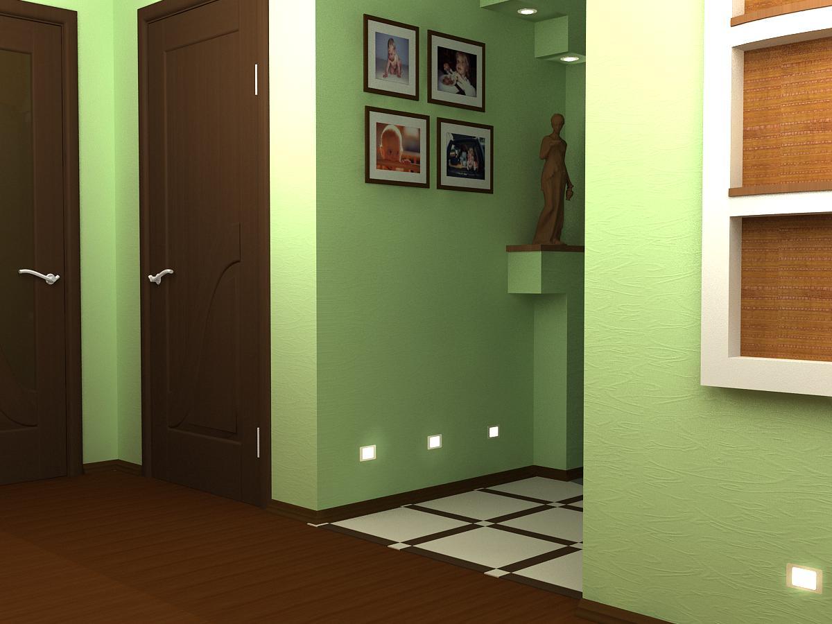 Прихожая Новосибирск - Дизайны и ...: poremontu.ru/designs-and-interiors/prihozhaya-novosibirsk