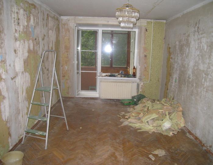 Ремонт в квартире ремонт и стройка