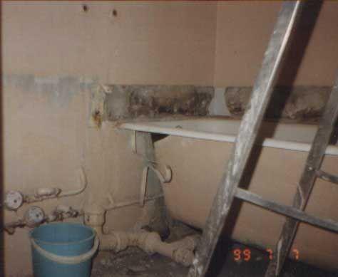 Ремонт ванной комнаты поэтапно своими руками