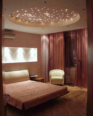 Общее освещение в доме является необходимым, обязательным, но отнюдь не достаточным для того, чтобы быть полноценным...