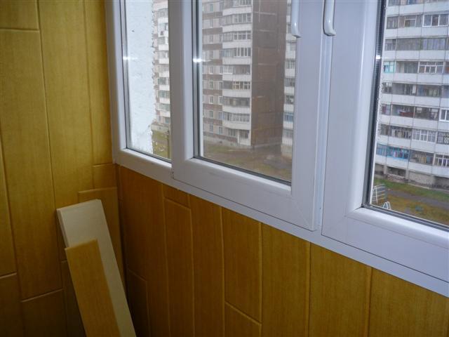 Как сделать ремонт на балконе своими руками видео