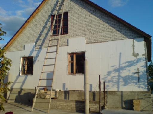 Уютный домик 10*12 из ракушняка * Строительный форум