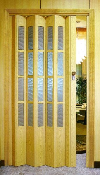 Раздвижные двери гармошка своими руками
