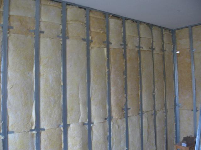 Утепление стен изнутри кирпичного дома-пенополистирольне плиты,маты yourremont.ru