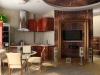 Маленькая женская квартирка-студия