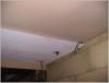 Чудо-потолок в ресторане.