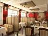 Красный зал ресторана