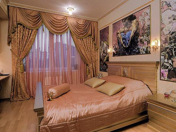 Ремонт трехкомнатной квартиры на профессиональном уровне Декор квартиры